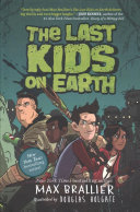 The Last Kids on Earth  The Monster Box