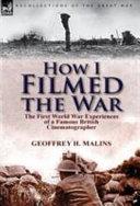 How I Filmed the War PDF