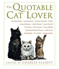The Quotable Cat Lover PDF