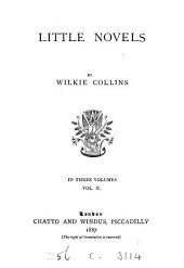 Little Novels: Volume 2