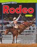 Spectacular Sports: Rodeo: Counting: Read-along ebook