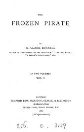 The Frozen Pirate: Volume 1