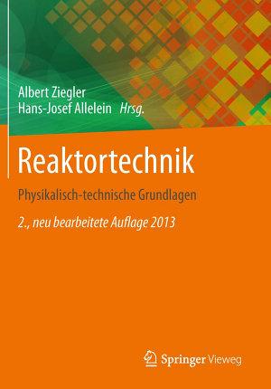 Reaktortechnik PDF