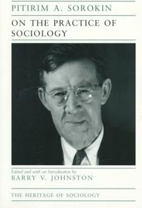On the Practice of Sociology PDF