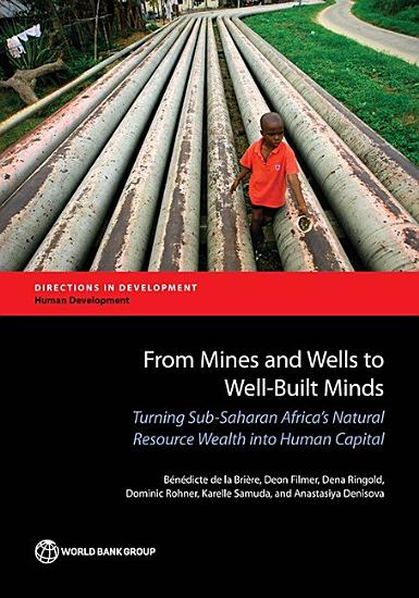 From Mines and Wells to Well Built Minds PDF