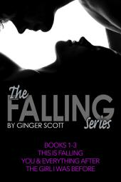 The Falling Series Boxed Set - Books 1-3
