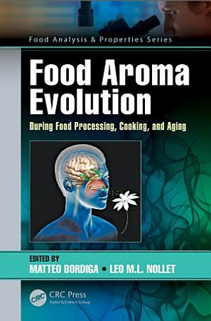 Food Aroma Evolution PDF