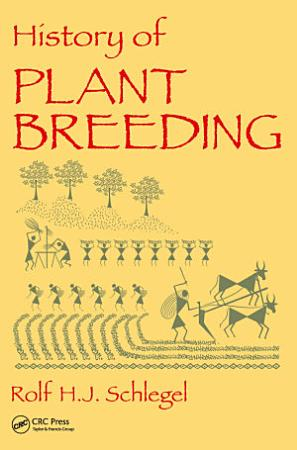 History of Plant Breeding PDF