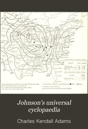 Johnson s Universal Cyclopaedia