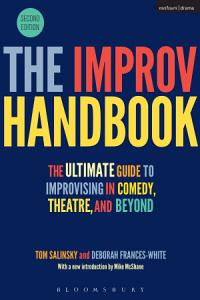 The Improv Handbook PDF