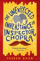 The Unexpected Inheritance of Inspector Chopra PDF