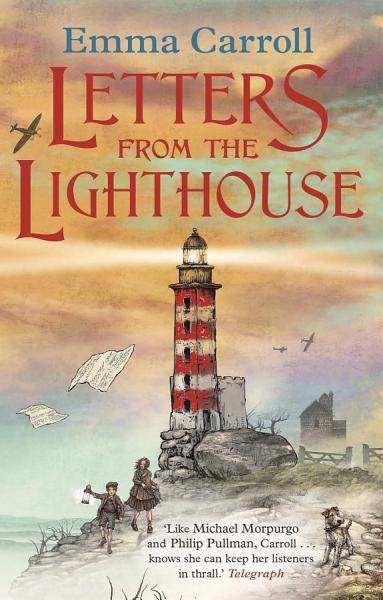 Download Letters from the Lighthouse Book