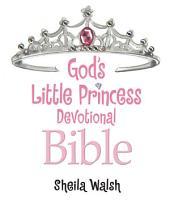 God's Little Princess Devotional Bible: Bible Storybook
