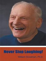 Never Stop Laughing!