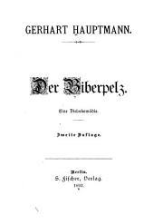 Der Biberpelz: eine Diebskomödie