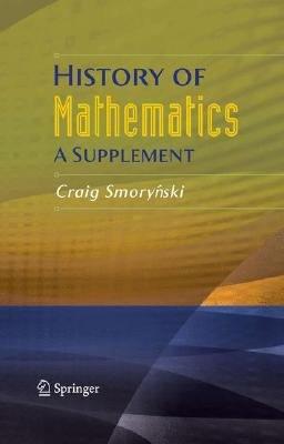 History of Mathematics PDF
