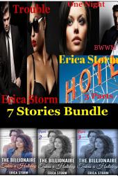 7 Stories Bundle: BWWM Interracial