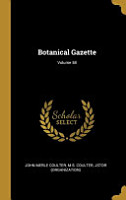 Botanical Gazette  Volume 58 PDF