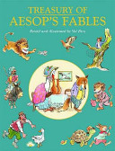 Treasury of Aesop s Fables PDF