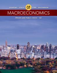Macroeconomics Private And Public Choice Book PDF