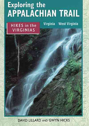 Hikes in the Virginias