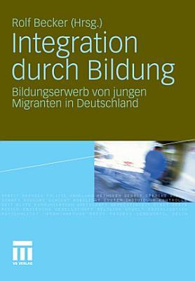 Integration durch Bildung PDF