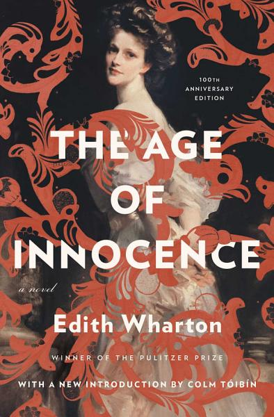 Download The Age of Innocence Book