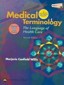 Medical Terminology PDF