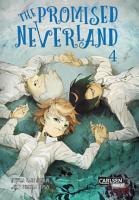 The Promised Neverland 4 PDF