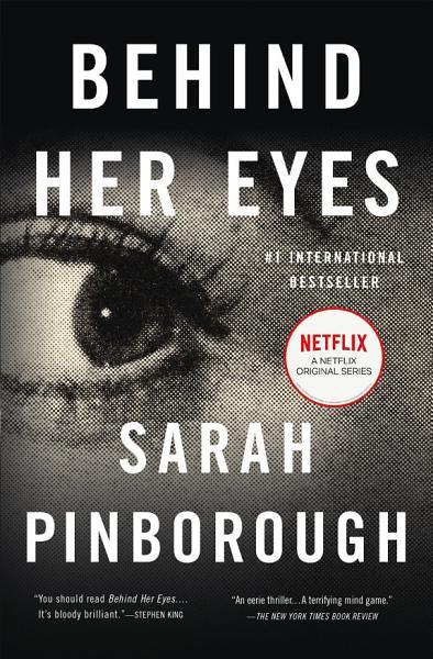 Download Behind Her Eyes Book