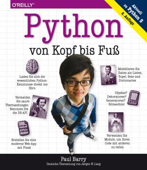 Python von Kopf bis Fu   PDF