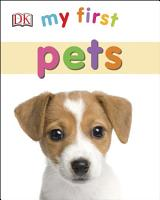 My First Pets PDF