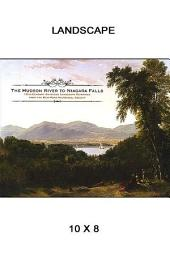 Hudson River to Niagara Falls, The: Nineteenth-Century American Landscape Paintings from the New-York Historical Society