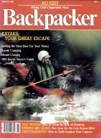 Backpacker PDF