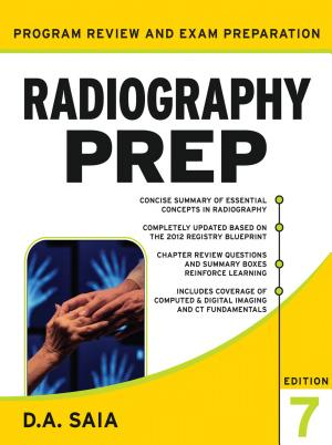 Radiography PREP Program Review and Exam Preparation  Seventh Edition