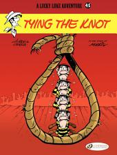 Lucky Luke - Volume 45 - Tying the knot