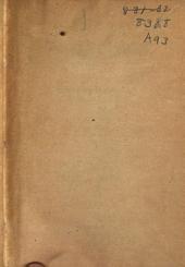 Die schwäbische Ilias