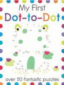 My First Dot To Dot Book PDF