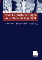 Neue Herausforderungen Im Personalmanagement PDF
