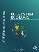 Ecosystem Ecology PDF