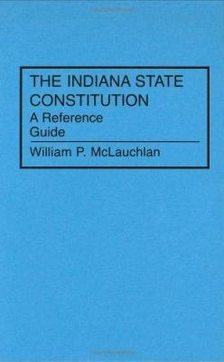 The Indiana State Constitution PDF