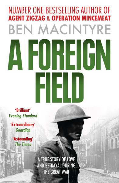 Download A Foreign Field  Text Only  Book