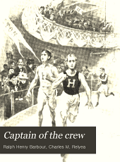 Captain of the Crew