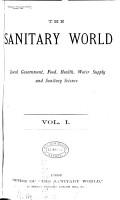 The Sanitary world PDF