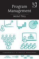 Program Management PDF