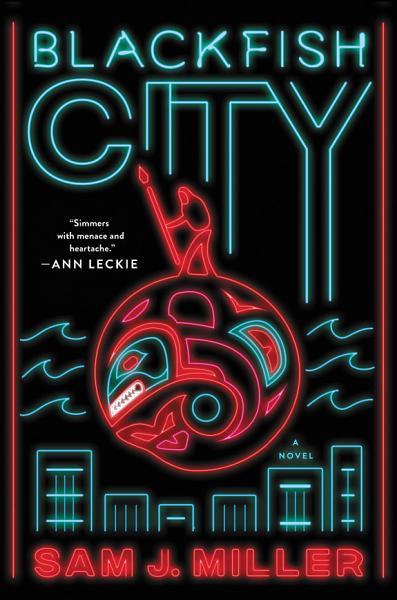 Download Blackfish City Book