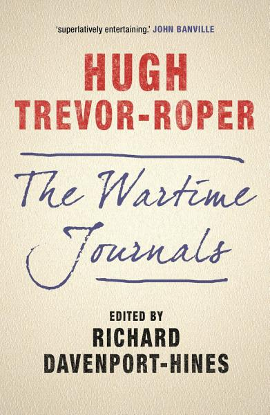 Download The Wartime Journals Book