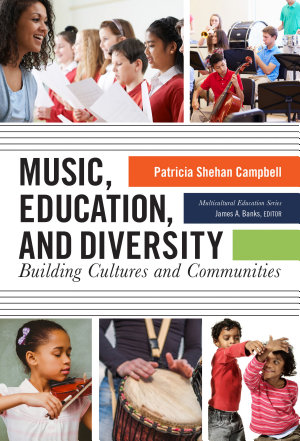 Music  Education  and Diversity