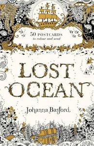 Lost Ocean Postcard Edition
