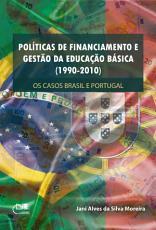 Pol  ticas de financiamento e gest  o da educa    o b  sica  1990 2010  PDF